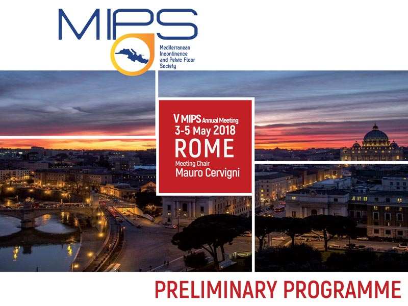 03-05/05/18 - MIPS ANNUAL MEETING 2018
