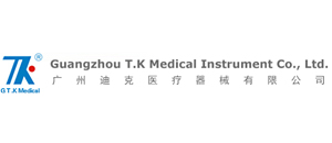 GUANGZHOU T.K MEDICAL INSTRUMENT CO, LTD. - PEOPLE'S REPUBLIC OF CHINA